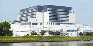 葛飾医療センター
