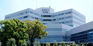 附属柏病院