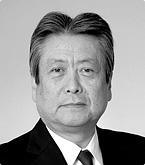 六代教授 森山 寛