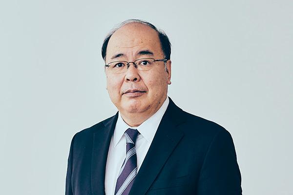 第7代主任教授 小島 博己