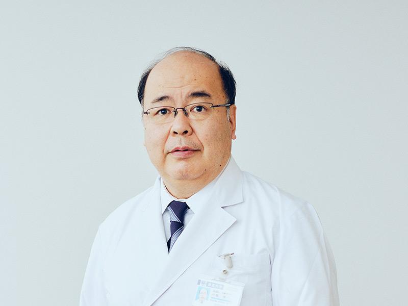 小島 博己(こじま ひろみ)