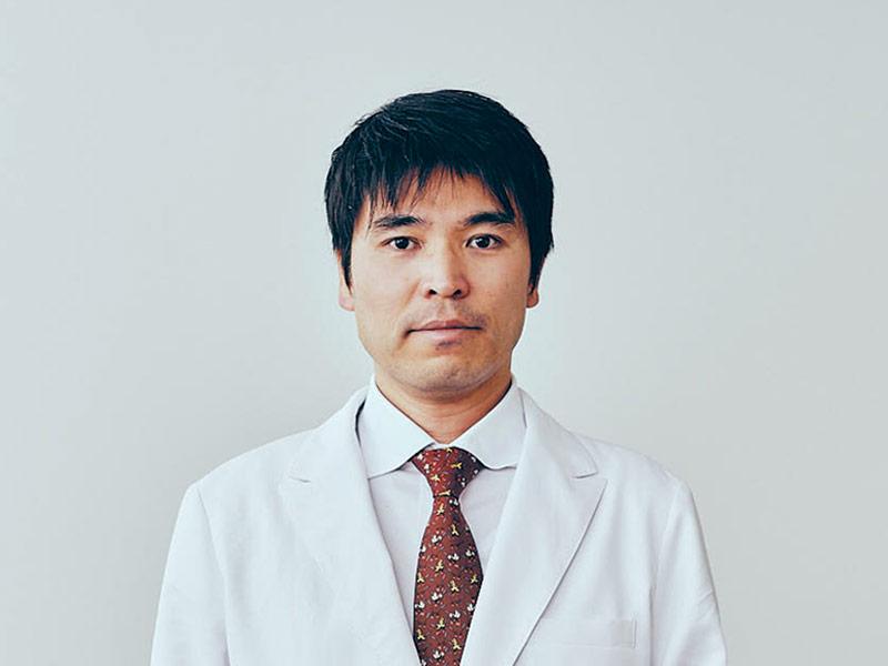 宇田川 友克(うだがわ ともかつ)