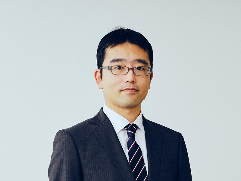 加藤 雄仁(かとう ゆうじん)