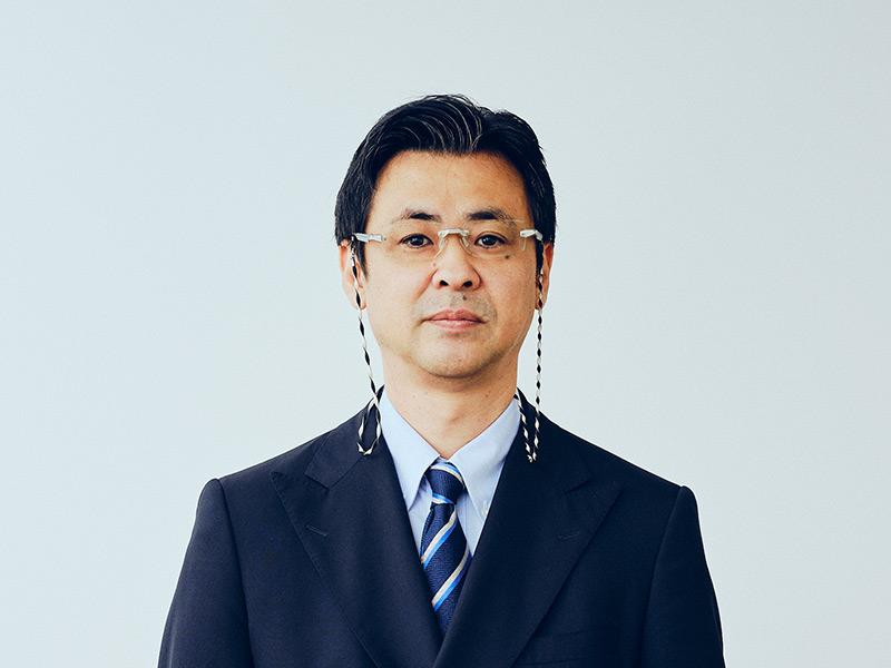 飯田 誠(いいだ まこと)